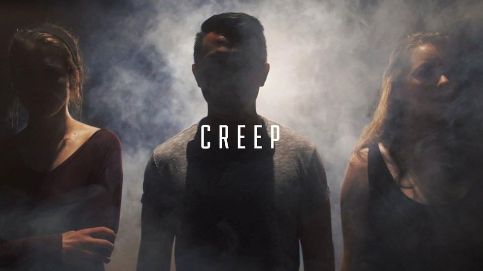 CREEP   Penn Counterparts (Official Music Video)