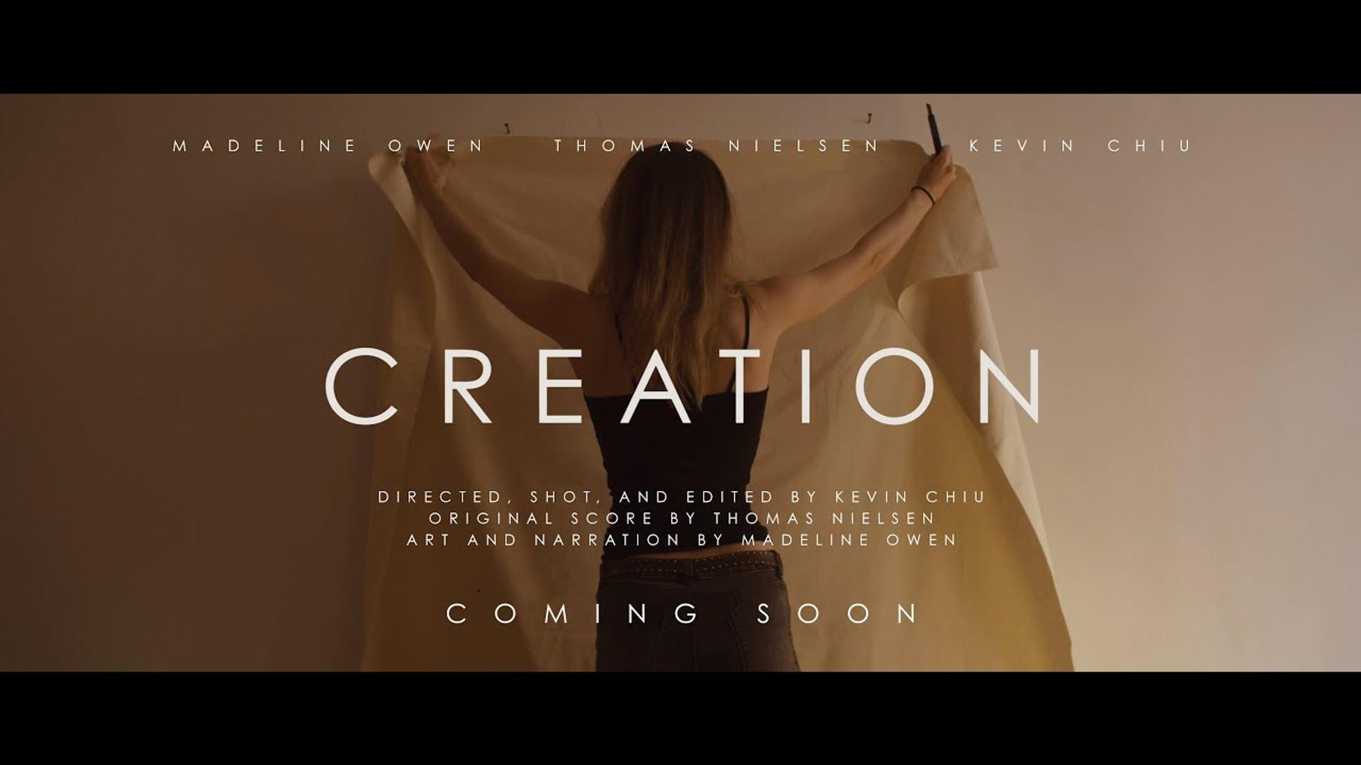 Creation (2018)