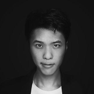 A portrait of Chun Fung Kevin CH=hiu.