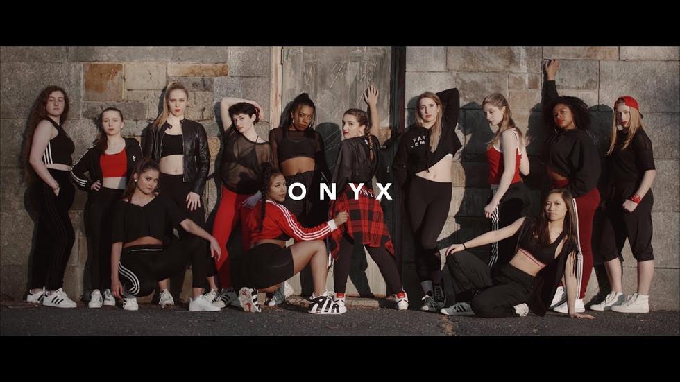 ONYX Spring Promo (2018)