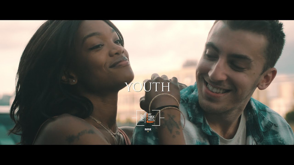 Youth by Daughters (Music Video)
