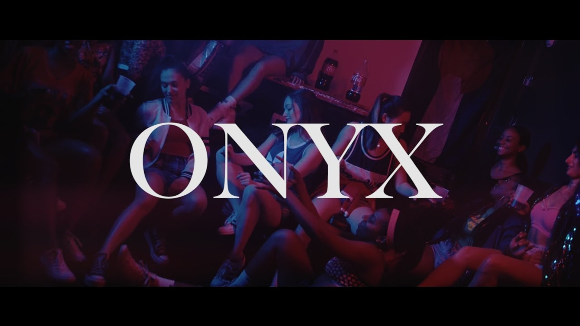 ONYX (2017 Promo) | Party With Us | GH4 + VisionColor