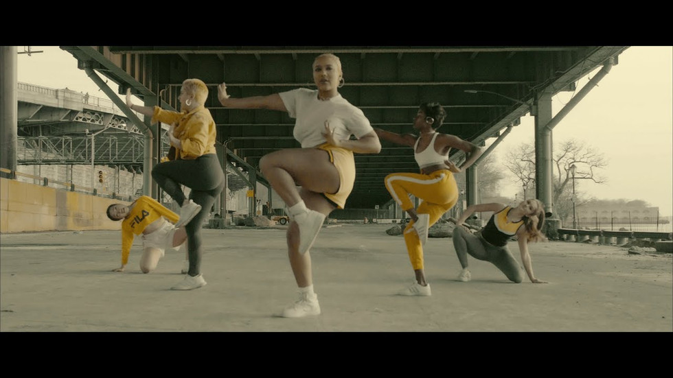 Onyx - Pep Rally by Missy Elliott - Promo Video