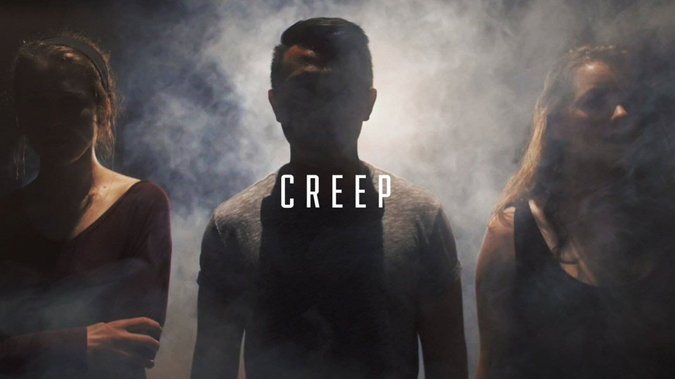 Creep by Penn Counterparts (Music Video)
