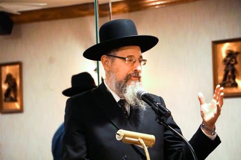 Rav Dovid Harris