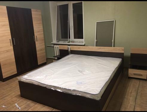 Сборка спального гарнитура под ключ