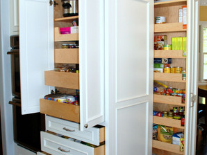 5 Quick Tips To Organize Your Pantry