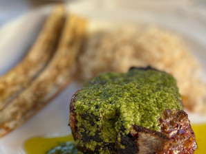 Spice Up Your Cooking: Mint Chutney Sauce