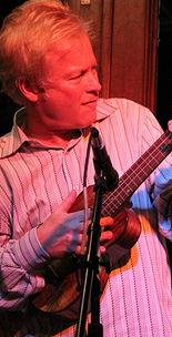 Steve McNie | rhythm