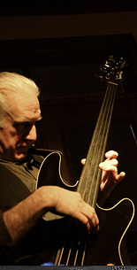 Richard Bales | bass