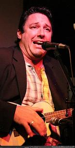 Kevin Fox | percussion