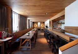 Stuttgart-Plieningen, Restaurant
