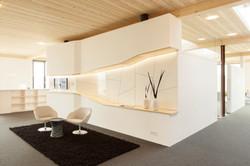 Altensteig, Foyer-Einrichtung