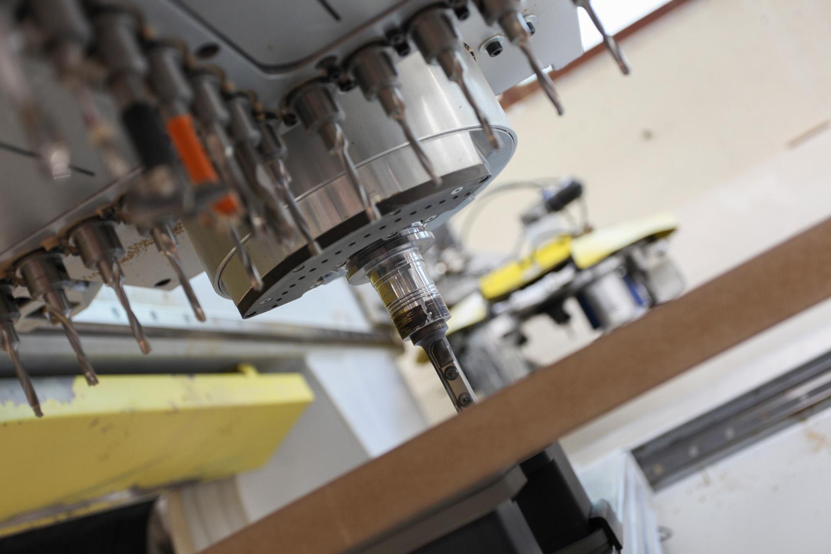 Egenhausen, Produktion