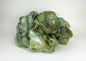 """Merulina"" #1510 High Fire Stoneware Clay 8"" x 17"""