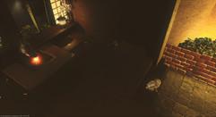 Entrance and room lighting