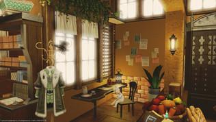 Brown Room 04