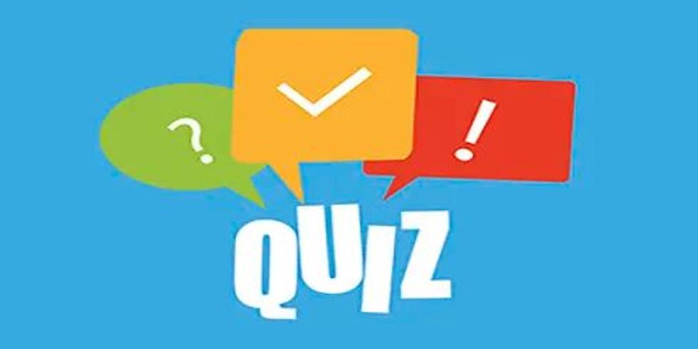 Online Quiz with Safi