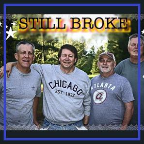 $till Broke - Live on Stage