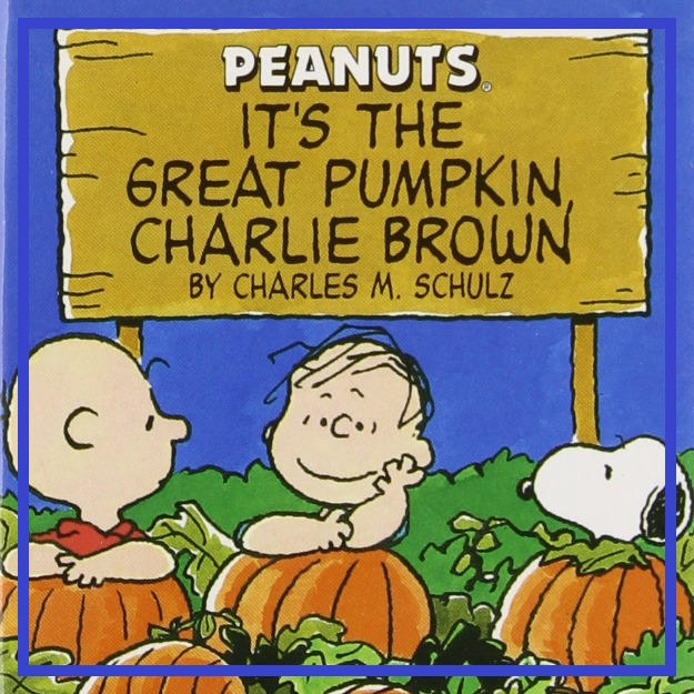 It's The Great Pumpkin Charlie Brown - Movie