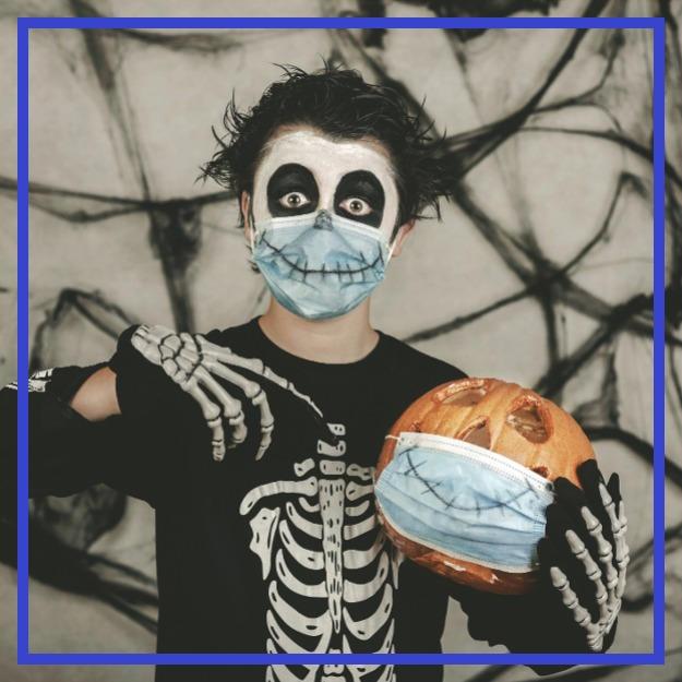 Mad Mask-arade Best Mask Contest