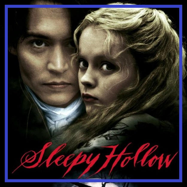 (CANCELED) Sleepy Hollow - Movie (R)