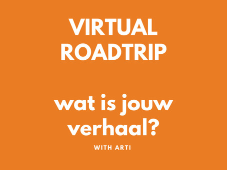 Virtual roadtrip