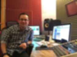 Patrick Kummeneker / Mixed By Tricky / Mixing & Mastering Studio
