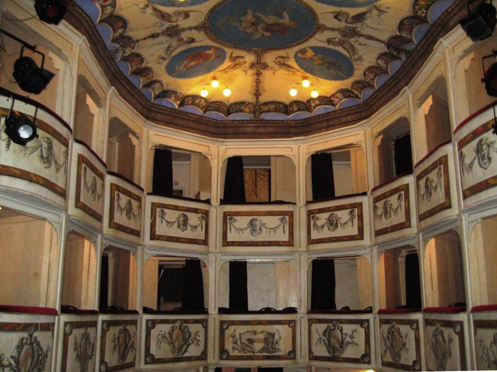 Teatro della Concordia
