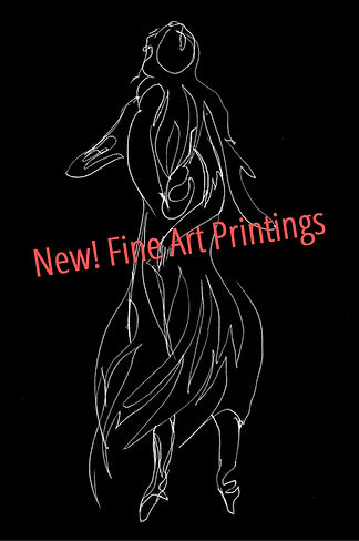 Maria Fonzino Fine Art Printings Tirages Stampe