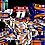 Thumbnail: KTM 50  Blue/Orange Graphics kit (2009-2015)