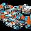 Thumbnail: KTM 50  / Baby Blue (2016-2020)