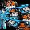 Thumbnail: KTM 65  / Baby Blue / Black (2016-2020)