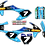 Thumbnail: KTM 50  / FMF Blue (2016-2020)