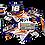 Thumbnail: KTM 65  / Blue /Orange (2009-2015)