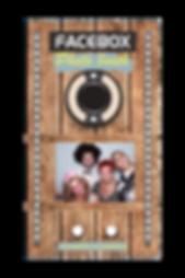 photo booth tenerife