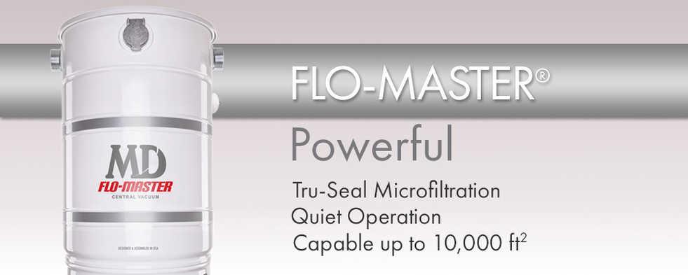 MD Flo-Master