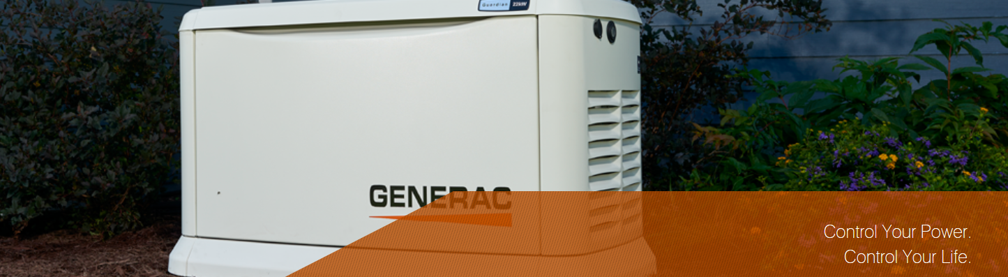 Generac Home Standby Generators