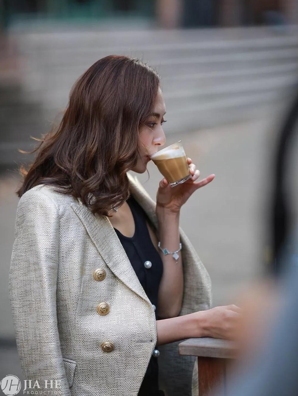 Sydney/cafe/coffee/beauty/heath/asian girl/Jia HE Production/creative marketing