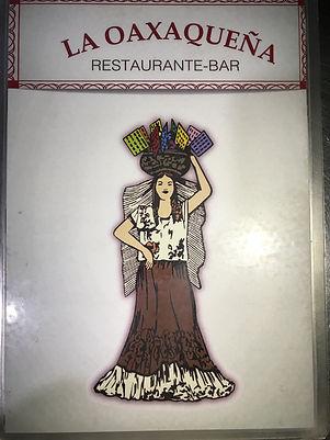 La Oaxaqueña Restaurant