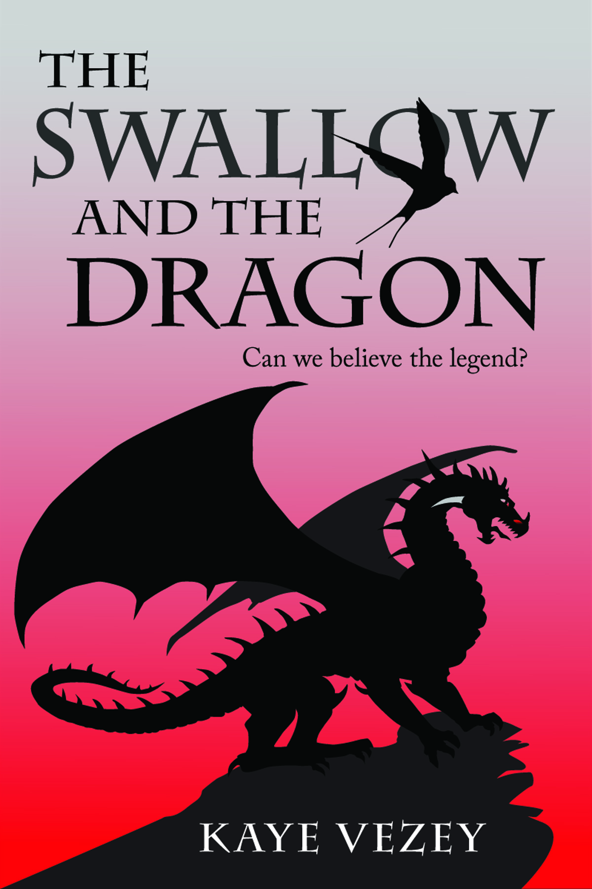 Swallow and the Dragon