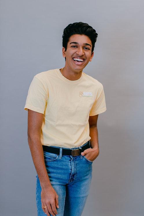 Yellow SS t-shirt