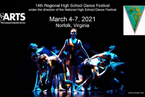 RHSDF, Norfolk- High School Registration Fee $225 + $7 online processing fee