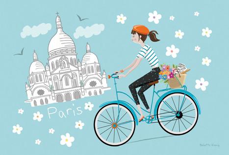 Miss Montmartre