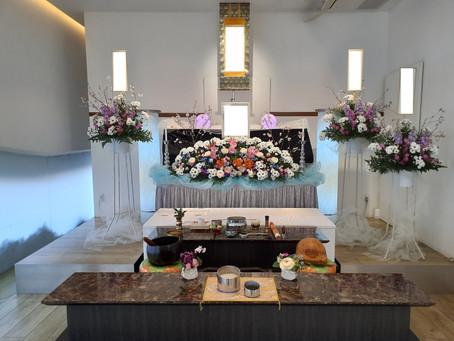 尼崎市での家族葬