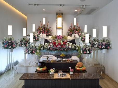 尼崎の家族葬