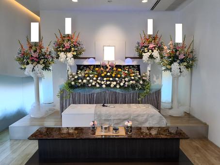 花*花の家族葬