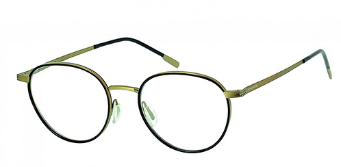 MO2112 70 TORTOISE_BRUSHED ANTTIGUE GOLD 49_18