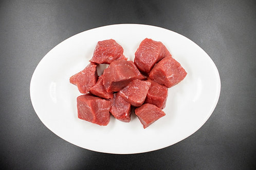 Diced Beef Staw