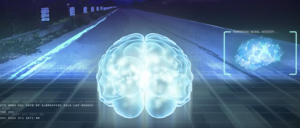 braindriving